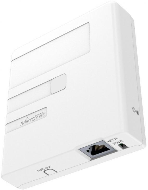 Novinka od Mikrotiku - PoE injektor Mikrotik GPEN11