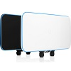 New UniFi WiFi BaseStationXG supports up to 1500 clients